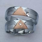 trvalo nám to dlouho, ale nakonec jsme s konečnou platností vybrali tyto prstýnky, už jsou objednané :o)