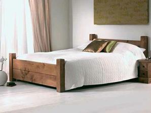 toto nepatri sice medzi kuchyne, ale podarilo sa mi najst cloveka, ktory nam takuto postel urobi :-) Nie taku istu, podobnu...