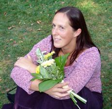Moje milovaná kamarádka - svědkyně Verunka