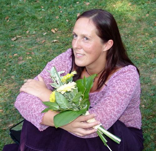 Eva{{_AND_}}Pavel - Moje milovaná kamarádka - svědkyně Verunka