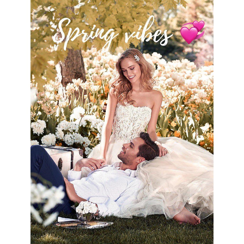 Jaro se blíží 😍 První svatby už jsou za dveřmi. Těšíme se ♥️ - Obrázek č. 1