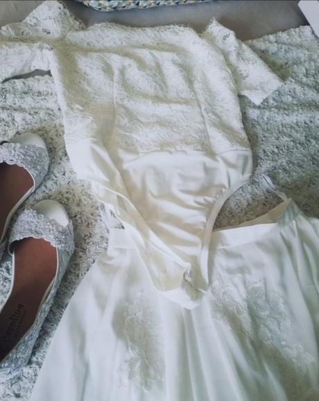 Svadobná sukňa a svadobné body 40 - Obrázok č. 1