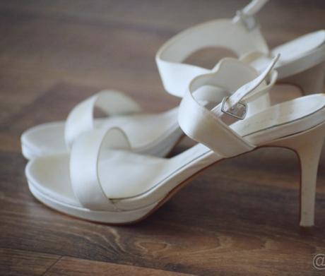 Svadobné sandále - Obrázok č. 4