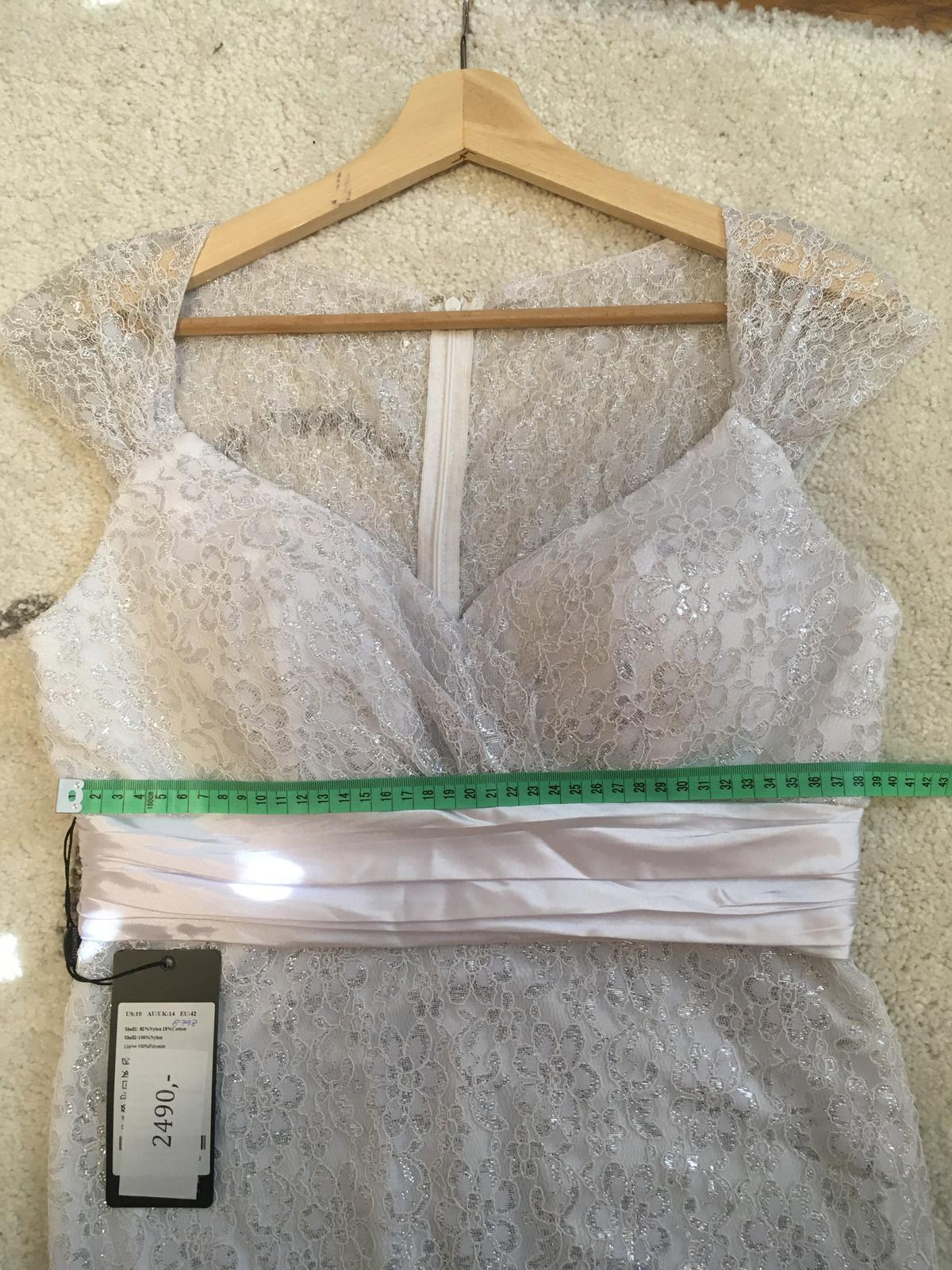 Krajkové šaty ePretty - Obrázek č. 2