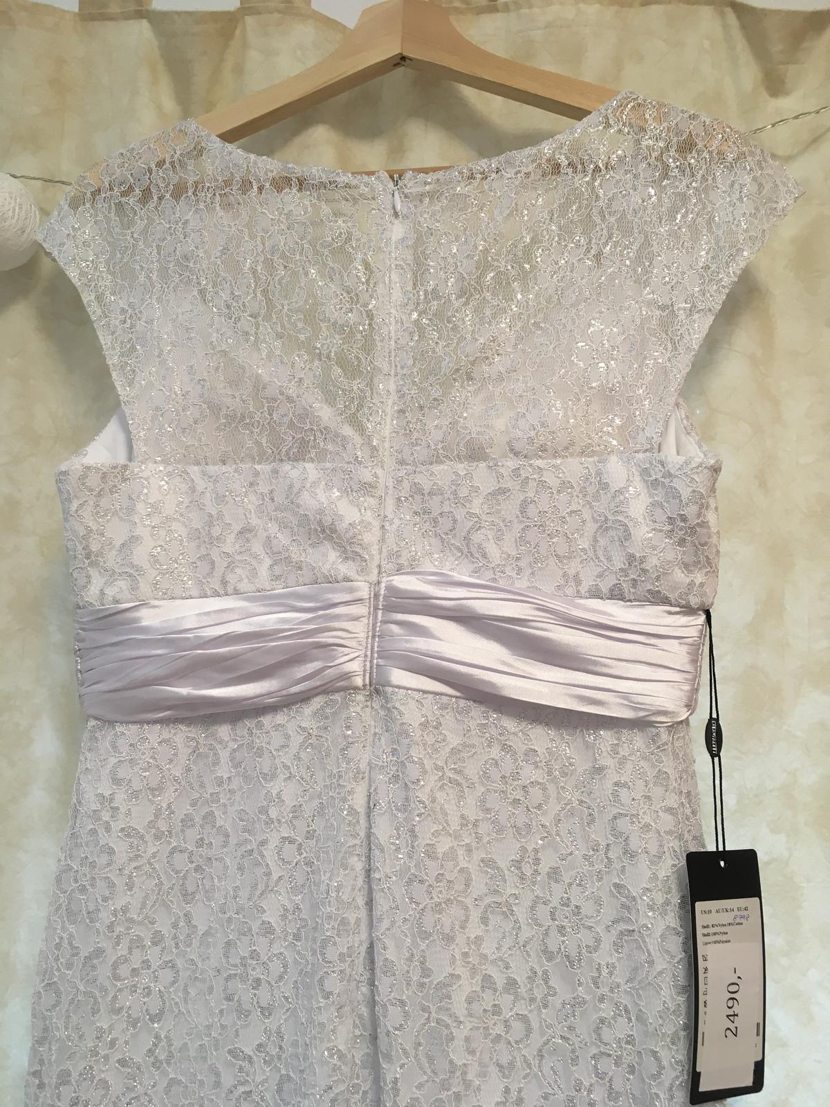 Krajkové šaty ePretty - Obrázek č. 3