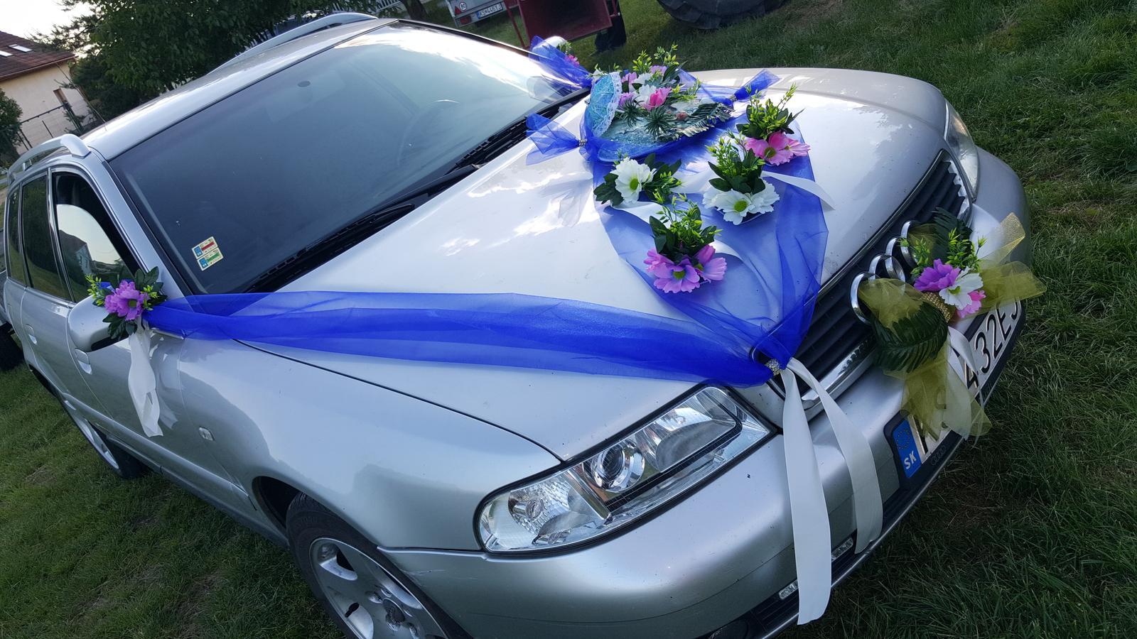 prenájom svadobných dekorácií - Obrázok č. 1