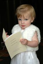 malý anjeliček