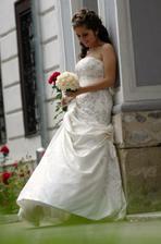 ja a šaty:-)