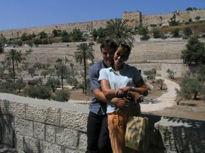Juruzalem.