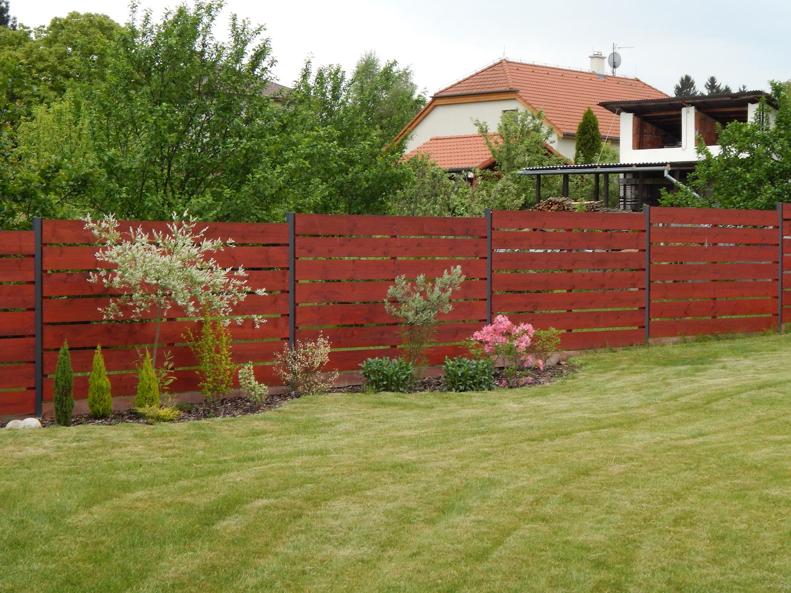 Naše zahrada - Obrázek č. 1