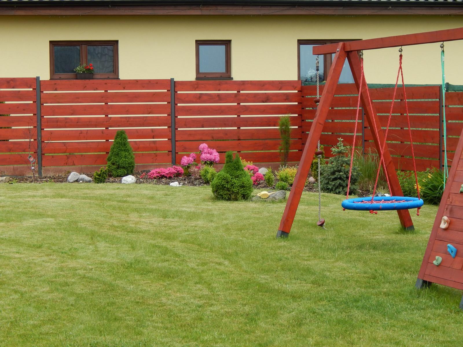Naše zahrada - Obrázek č. 2