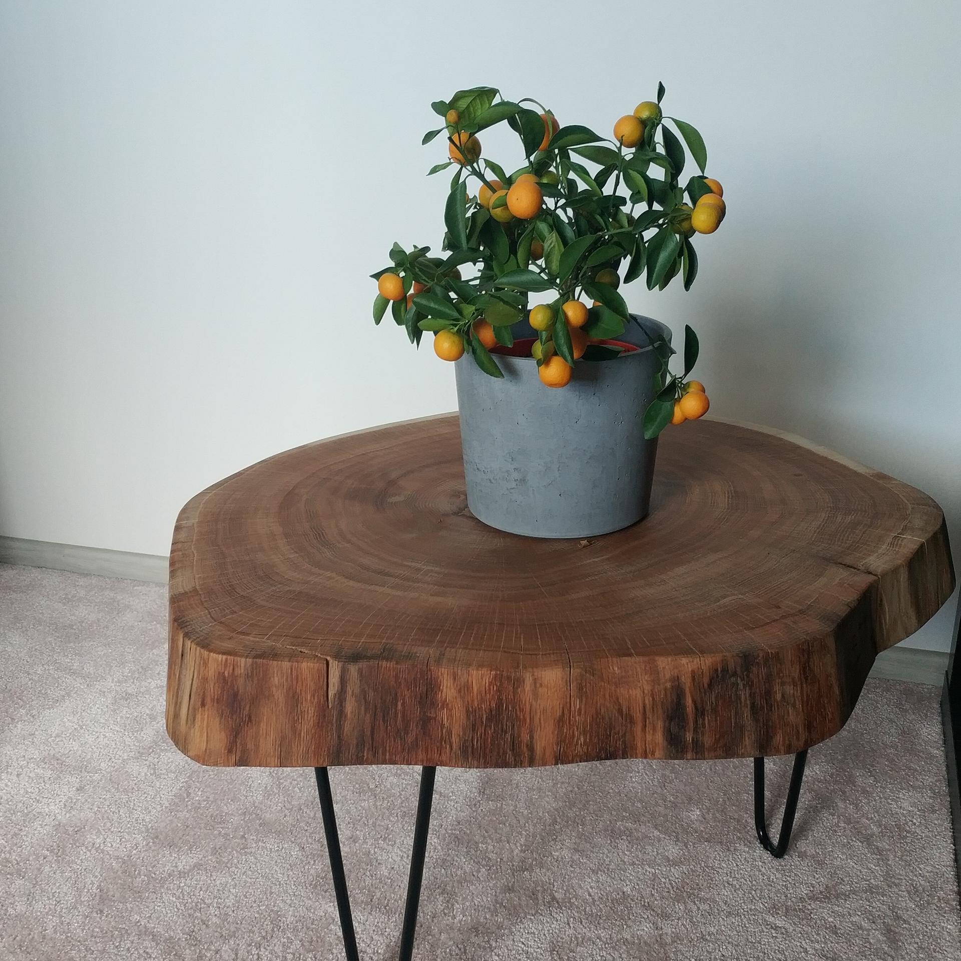 Nové stolky od taťky #handmade ♥️♥️♥️ - Obrázek č. 1