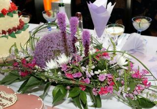 kvetinova vyzdoba