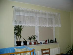 okno v jídelně
