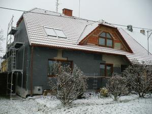 zateplujeme - prosinec 2010
