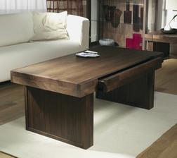 krásný konferenční stolek