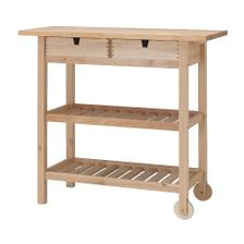 FÖRHÖJA IKEA - servírovací stolek