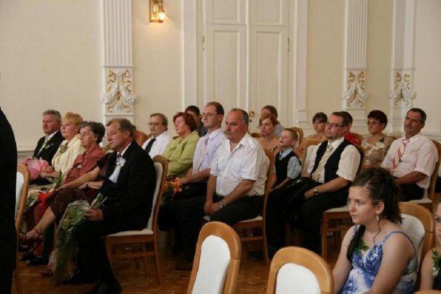Evka Polubňáková{{_AND_}}Maroš Spielmann - moja rodinka