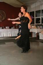 valčekový tanec...bol on velky zaujem