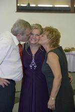 moji zlatučký rodičia-vdaka za všetko a lasku...
