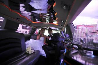 v limuzine