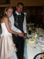 krajame tortu