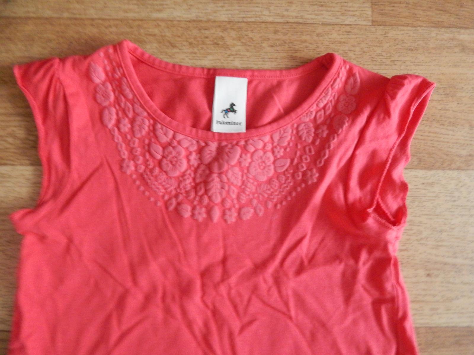 Dívčí tričko - Obrázek č. 2