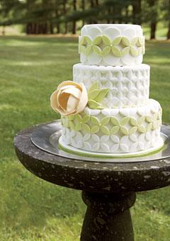 The wending cake - Obrázok č. 15