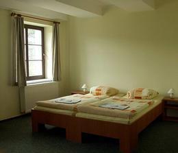 Využijeme taktéž pro ubytování pro hosty