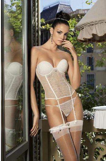 Spodní prádlo pro nevěsty - Album uživatelky leofelix - Foto 47 ... 988860ba7d
