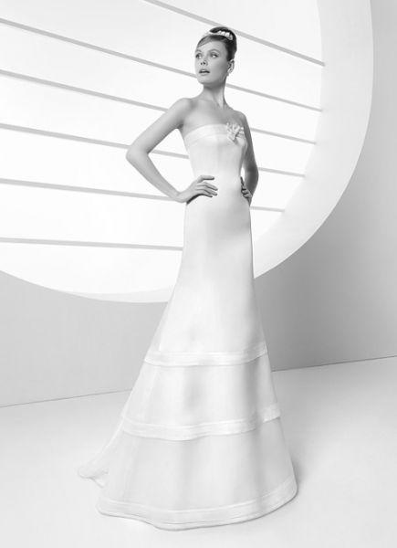 Svatebni Saty Rosa Clara Model Radiante Album Uzivatelky