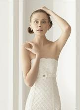Rosa Clara - model Rimel