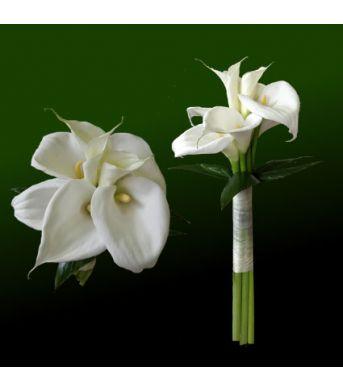 Svatební kytice - Obrázek č. 72