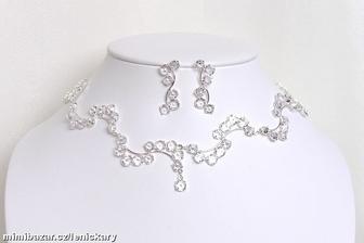 Moje šperky, už jsou na cestě :-)