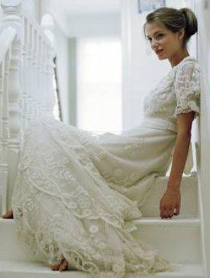 Vintage svatební šaty ;) - Obrázek č. 6