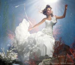 Malá mořská víla - Ariel