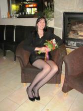 Na kamarádčině svatbě se mi poprvé podařilo chytit kytici, takže svatba určitě bude! :-)