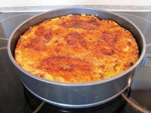 ...bramborový koláč se sýrem...a mnoho dalšího :-)