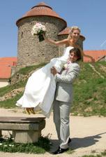 Co jsem se vdala,tak se vznáším:-)