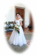 Sólo pro nevěstu:-)
