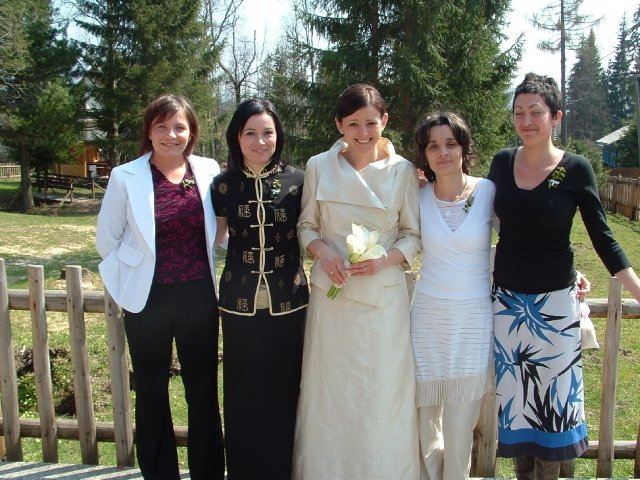 Vladimíra Vargová{{_AND_}}Marian Molčák - friends