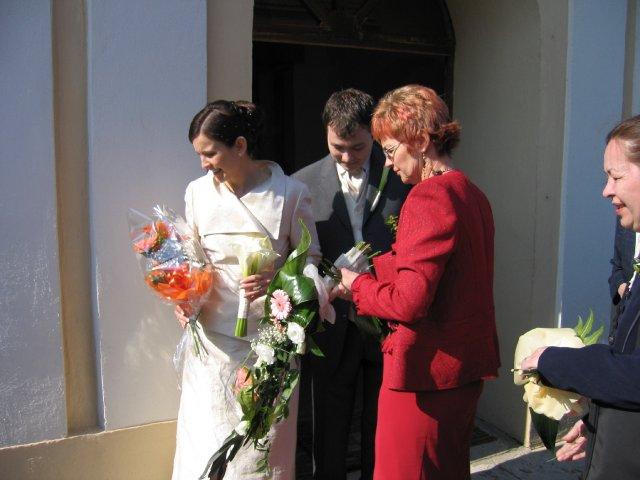Vladimíra Vargová{{_AND_}}Marian Molčák - gratulacie_mama