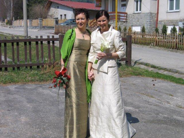 Vladimíra Vargová{{_AND_}}Marian Molčák - ja a moja sestra