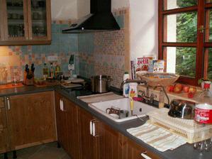kuchyna nase dielo