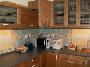 kuchyna skrinky