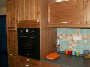 kuchyna elektricka rura