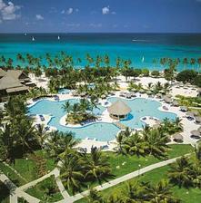Konečně jedeme na svatební cestu, v září odlétáme do Dominikánské republiky:-)