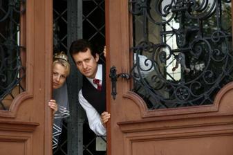 Zavřeme dveře a už nás neuvidíte