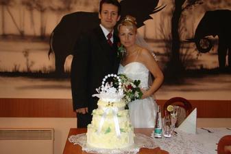 S našim dortíkem