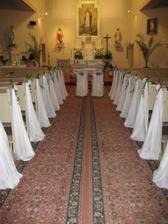 Vyzdoba nasho kostola
